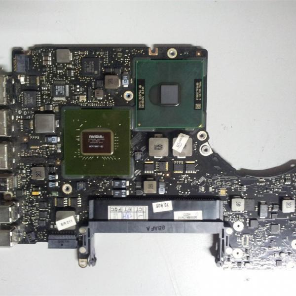 Macbook A1278 820-2327-A Logic Board
