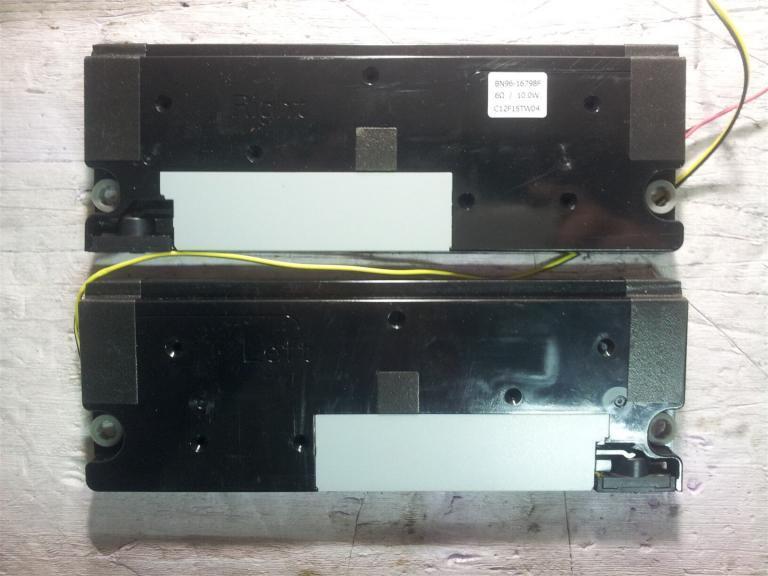 Samsung UE40D6510 BN96-16798A o F
