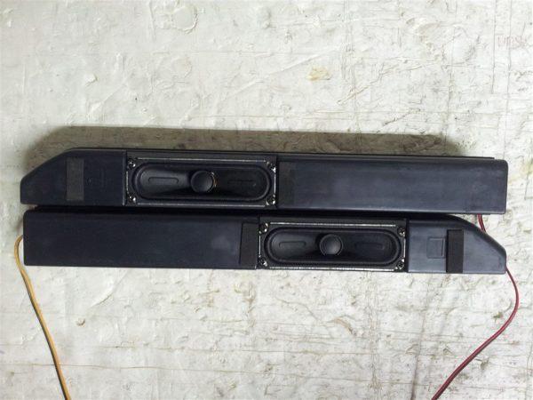 Samsung PS42C430A1W Altoparlanti