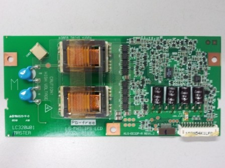 LC320W01 Modulo INVERTER MASTER