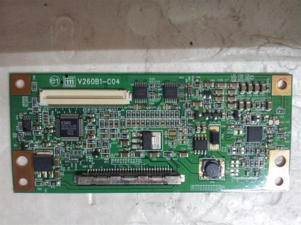 Samsung V260B1-C04 Modulo T-Con