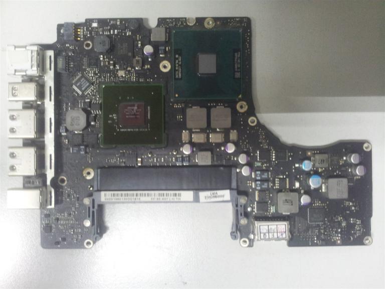 Macbook A1342 820-2877-B Logic Board