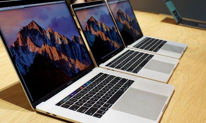 MacBook Assistenza Riparazione Roma