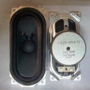 Sony KDL-L4000 1-826-994-11 AP Altoparlanti