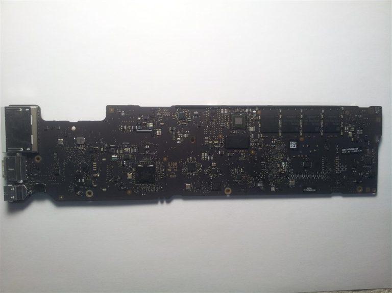 Macbook Air A1466 820-00165-A Logic Board