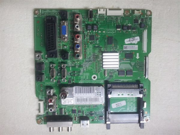 Samsung BN94-02847A Motherboard