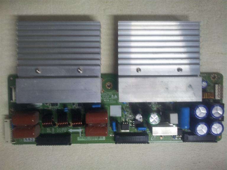 Samsung PS50B550 LJ92-01610A LJ41-06152A
