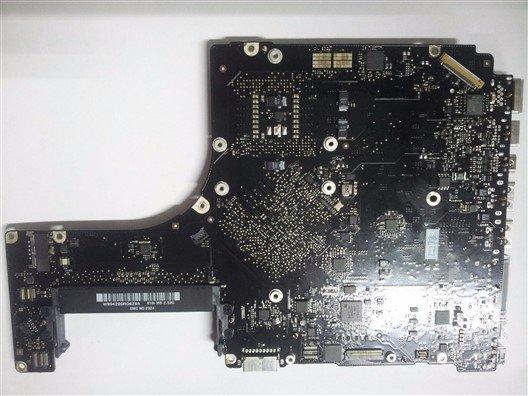 Macbook Pro A1286 820-2533-B Logic Board 2