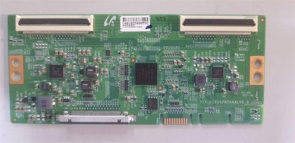 Sony KD55-XE7005 LMY550FN02