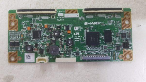 Sharp LC-40LE600E 4248TP T-Con