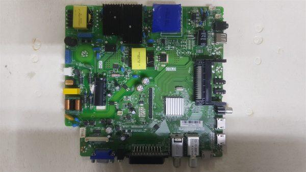 United LED49HS27 TPMS3463SPC821 Motherboard