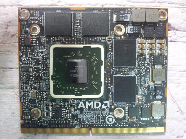 iMac A1311 109-C29557-00 Scheda video