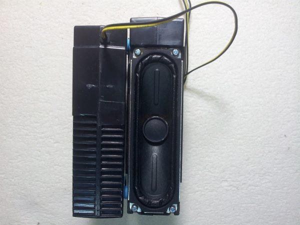 Samsung BN96-30337A-D Altoparlanti