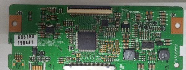 LC320WXN-SBA1 Modulo T-Con