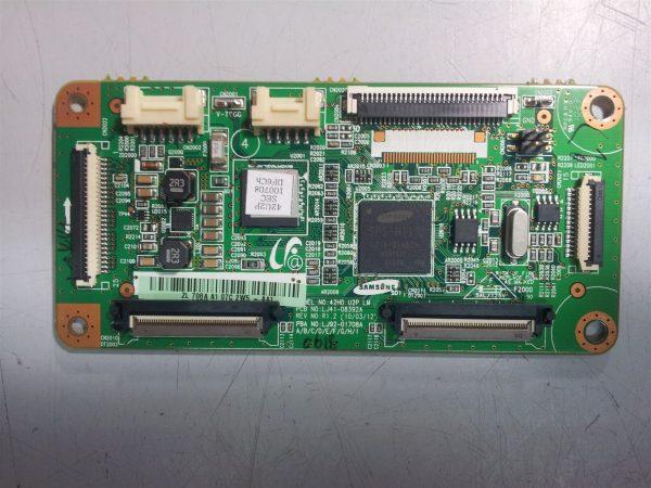 Samsung LJ41-08392A Control Board Nuova