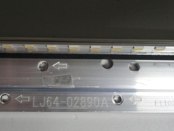 Samsung LJ64-02890A led retroilluminazione