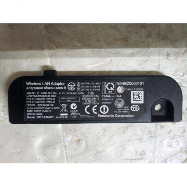 N5HBZ0000101 MODULO WIFI Panasonic