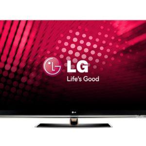 LG 47LE8800 Display Pannello