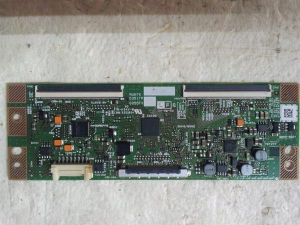 Samsung UE32H5303 RUNTK5351TP 0055FV