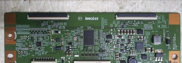 Samsung UE50J5502 Modulo T-Con