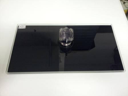 LG LB650-46 Base Piedistallo in Vetro