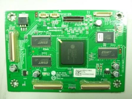 LG EBR50219803 Control Board
