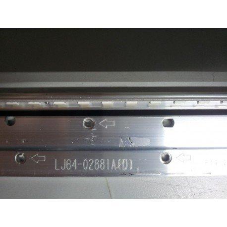 FDLL400NT01 Striscia Led Retroilluminazione