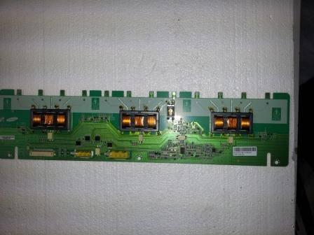 Samsung BN81-01788A Modulo Inverter
