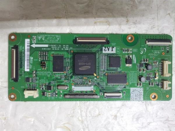 Samsung LJ41-05309A Control Board