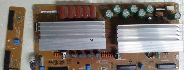 Samsung LJ41-05987A Modulo Z-Sus