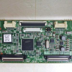 Samsung LJ41-08387A Control Board