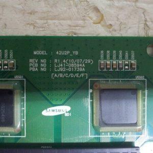 Samsung LJ41-08594A Modulo Buffer