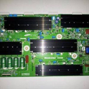Samsung LJ92-01766A Modulo Y-Sus