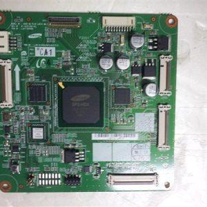 Samsung LJ92-01402A Control Board