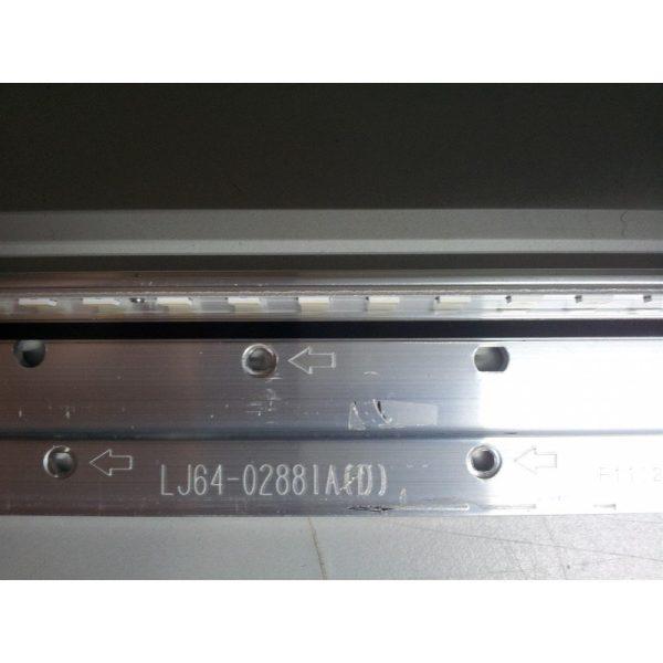 Samsung LSY400HF01Led Retroilluminazione