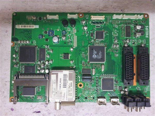 Philips 32PFL5522D12 Scheda Madre