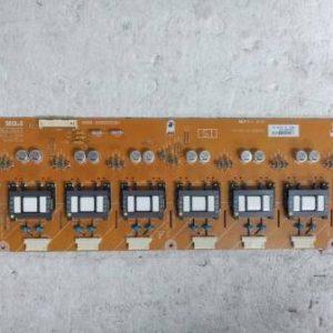 PCB2675 Modulo Inverter LCD