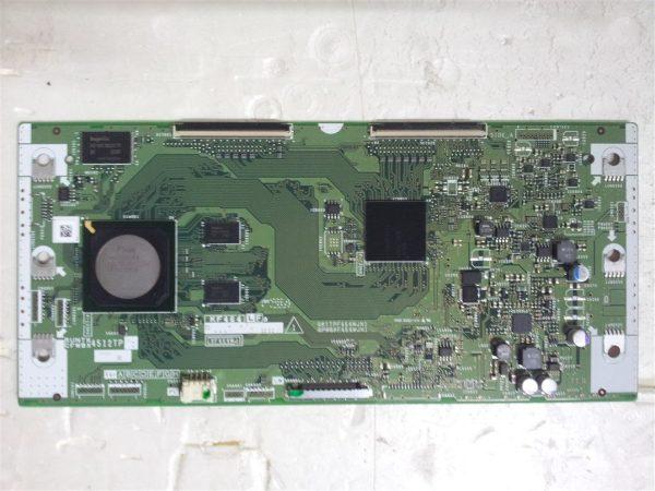 Sharp QKITPF464WJN1 QPWBX464WJN1