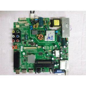 Haier LE24M600CF SSDV3241ZC0101 Motherboard