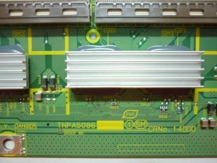 Panasonic TNPA5086 Modulo Buffer