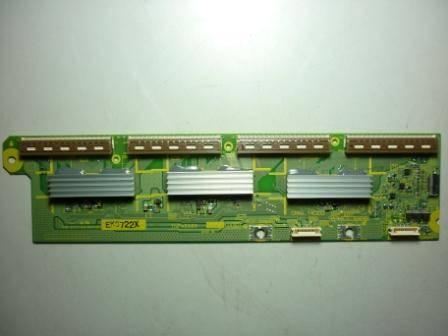 Panasonic TNPA5089 Modulo Buffer