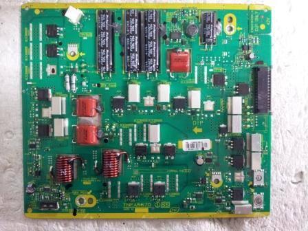 Panasonic TNPA5670 Modulo Z-Sus