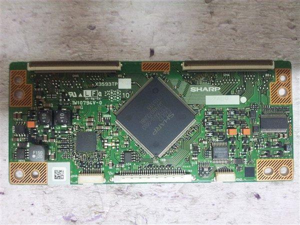 TW10794V-0 Modulo T-Con LCD