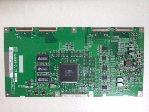 V296W1-C1 X7 Modulo T-Con