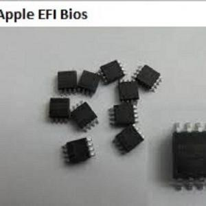 Apple MacBook EFI Bios Firmware CHIP