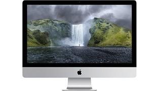 iMac Assistenza Tecnica Riparazione