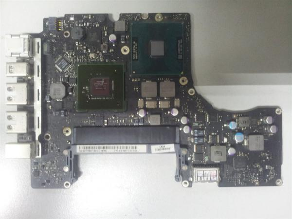 Macbook A1342 820-2877-B Logic Board
