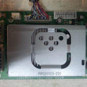 SHARP LC-32LE320 715G4057-T02-000-005B