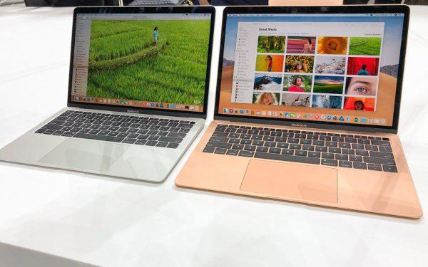MacBook Air Assistenza Riparazione