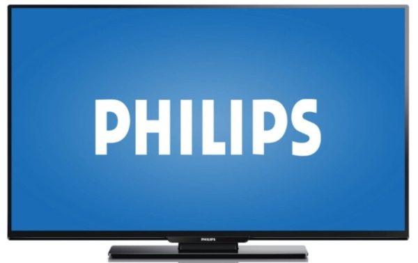 Philips Assistenza Riparazione Roma